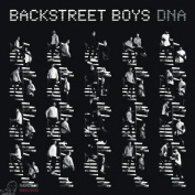 Backstreet Boys DNA CD