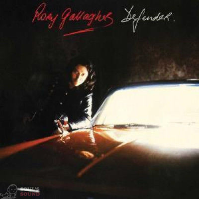 Rory Gallagher - Defender LP