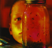 ALICE IN CHAINS - JAR OF FLIES CD