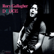 Rory Gallagher - Deuce LP