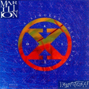 Marillion A Singles Collection 1982-92 CD
