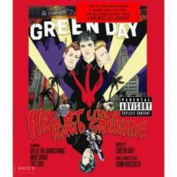 GREEN DAY - HEART LIKE A HAND GRENADE DVD