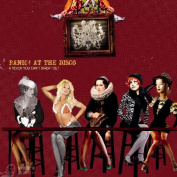 Panic! At The Disco A Fever You Can't Sweat Out LP