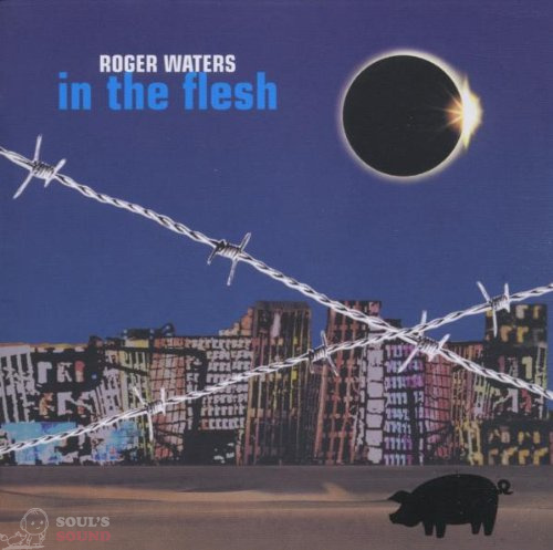 Roger Waters In The Flesh (Live) 2 CD