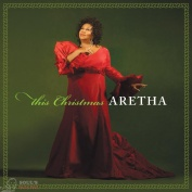 Aretha Franklin This Christmas Aretha LP