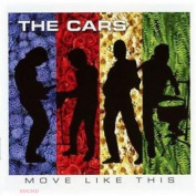 The Cars - Move Like This CD