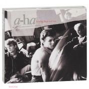 A-Ha Hunting High And Low 2 CD