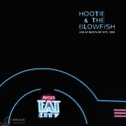 Hootie & the Blowfish Live at Nick's Fat City, Pittsburgh, PA, February 3, 1995 2 LP RSD2020