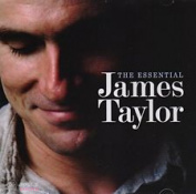 JAMES TAYLOR - THE ESSENTIAL JAMES TAYLOR 2 CD