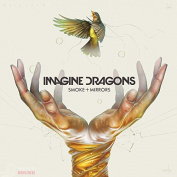 Imagine Dragons Smoke + Mirrors - deluxe CD