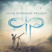 DEVIN TOWNSEND PROJECT - SKY BLUE CD