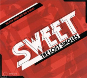 Sweet The Lost Singles CD