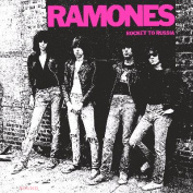 Ramones Rocket To Russia (40th Anniversary) CD