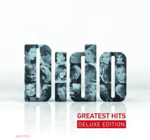 Dido Greatest Hits (Deluxe Edition) 2 CD