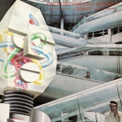 THE ALAN PARSONS PROJECT I ROBOT LP