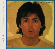 Paul McCartney McCartney II CD