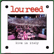 Lou Reed Live In Italy 2 LP