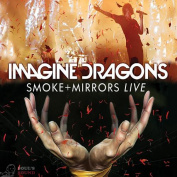 Imagine Dragons Smoke + Mirrors Live Limited ( DVD + CD )