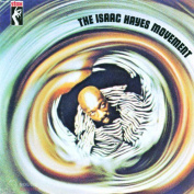 Isaac Hayes The Movement CD