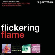 ROGER WATERS - FLICKERING FLAME - THE SOLO YEARS, VOLUME 1 CD