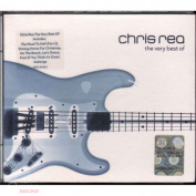 CHRIS REA - THE VERY BEST OF CD