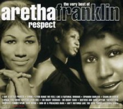 ARETHA FRANKLIN - RESPECT-THE VERY BEST OF 2 CD