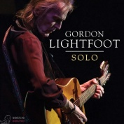 Gordon Lightfoot Solo CD