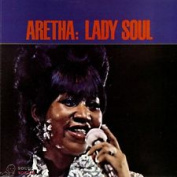 ARETHA FRANKLIN - LADY SOUL CD