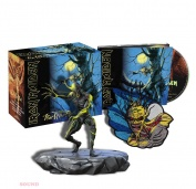 Iron Maiden Fear Of The Dark CD Limited box