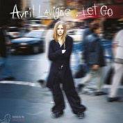 AVRIL LAVIGNE - LET GO 2 LP