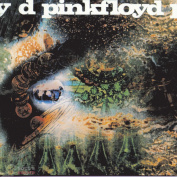 Pink Floyd A Saucerful Of Secrets CD