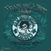 Grateful Dead Fillmore West, San Francisco, CA 2/28/69 5 LP SUMMER OF '69 – PEACE, LOVE AND MUSIC
