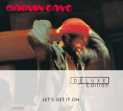 Marvin Gaye Let`s Get It On (deluxe) 2 CD