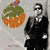 Serge Gainsbourg - London Paris 1963 - 1971 CD