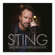 Sting - The Complete Studio Collection 16LP