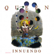 Queen Innuendo 2 LP
