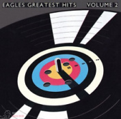 EAGLES - GREATEST HITS VOLUME 2 CD