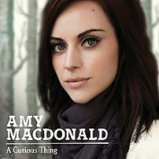Amy Macdonald - A Curious Thing 2 CD
