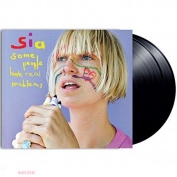 Sia - Some People Have Real Problems 2LP