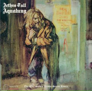 Jethro Tull Aqualung (Deluxe Vinyl Edition) LP Box Set / Booklet