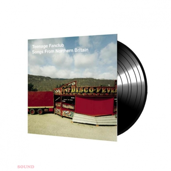 Teenage Fanclub Songs From Northern Britain LP