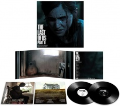 Original Soundtrack The Last of Us Part II 2 LP
