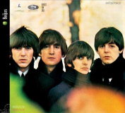 THE BEATLES BEATLES FOR SALE CD