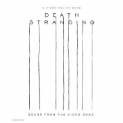 Various Artists Death Stranding (Music from the Video Game) CD