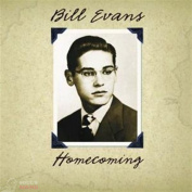 Bill Evans Homecoming CD