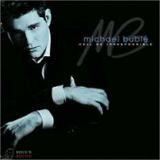 MICHAEL BUBLE - CALL ME IRRESPONSIBLE CD