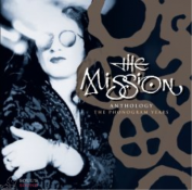 The Mission - Anthology - The Phonogram Years 2 CD