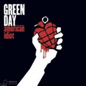 GREEN DAY - AMERICAN IDIOT 2 LP Limited Edition/Coloured