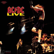 AC/DC Live Collector's Edition 2 LP