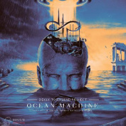 Devin Townsend Project Ocean Machine - Live at the Ancient Roman Theatre Plovdiv Blu-Ray